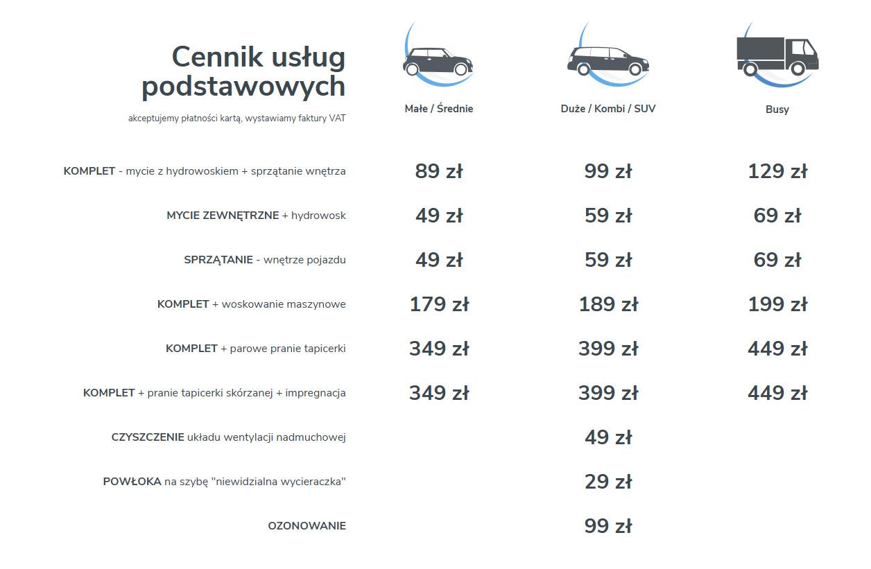 cennik_myjnia_nowy